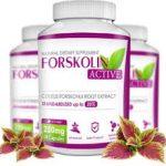 Forskolin Active - como tomar - testemunhos - Celeiro - Infarmed - Portugal - onde comprar